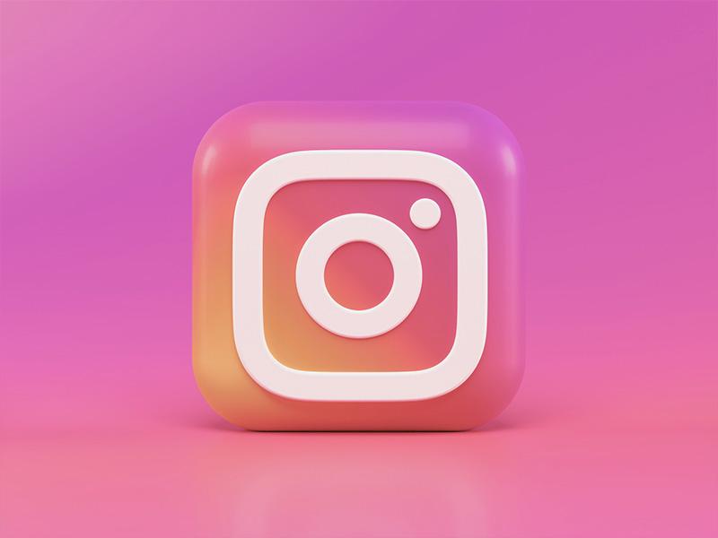 Instagram イメージ画像