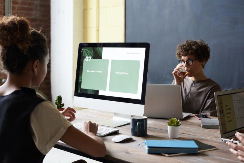 店舗&ブランド運営企業における目標管理システムの導入方法