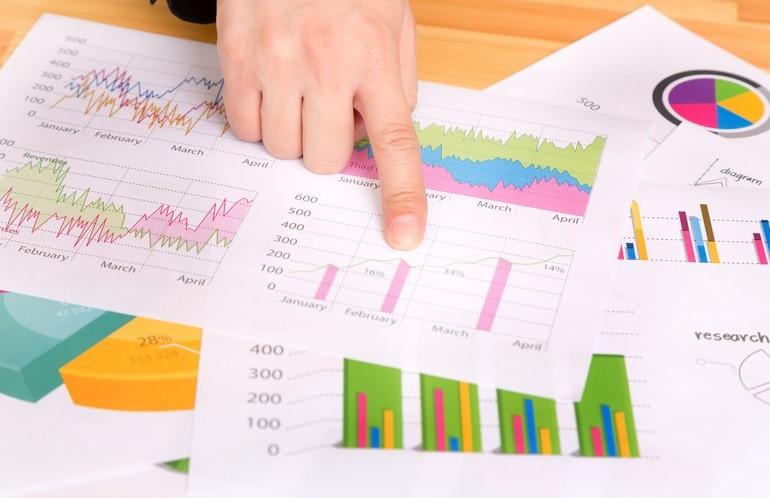 マーケティングに活きる顧客分析:RFM分析 イメージ画像