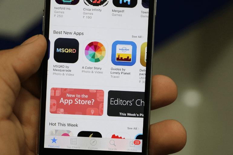 iPhoneアプリの作り方:リリース編 イメージ画像