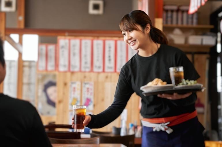 飲食店向けアンケートは回答しやすさを意識しよう イメージ画像