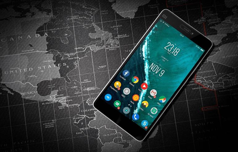 androidアプリ作成の前に必要な知識 イメージ画像