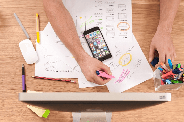 iPhoneアプリの作り方:企画・設計編 イメージ画像