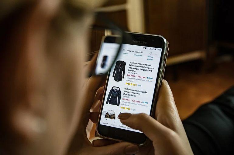 CRM実現の手段に「お店アプリ」を活用 イメージ画像