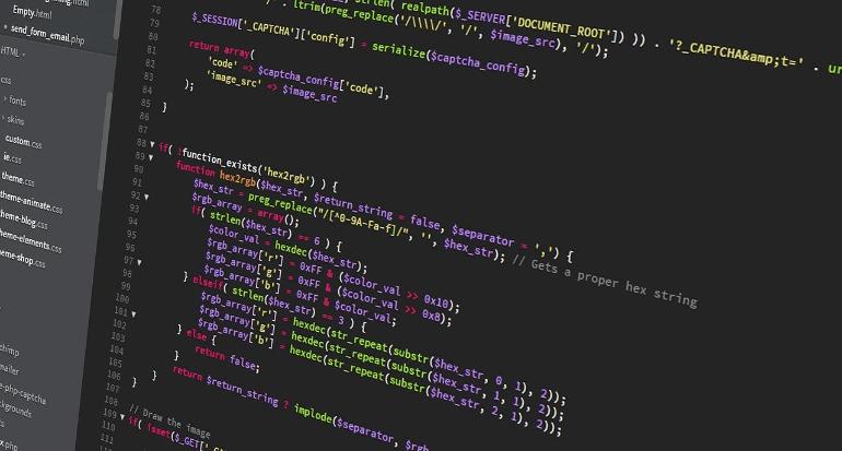 androidアプリ作成に必要なプログラミング言語とは イメージ画像