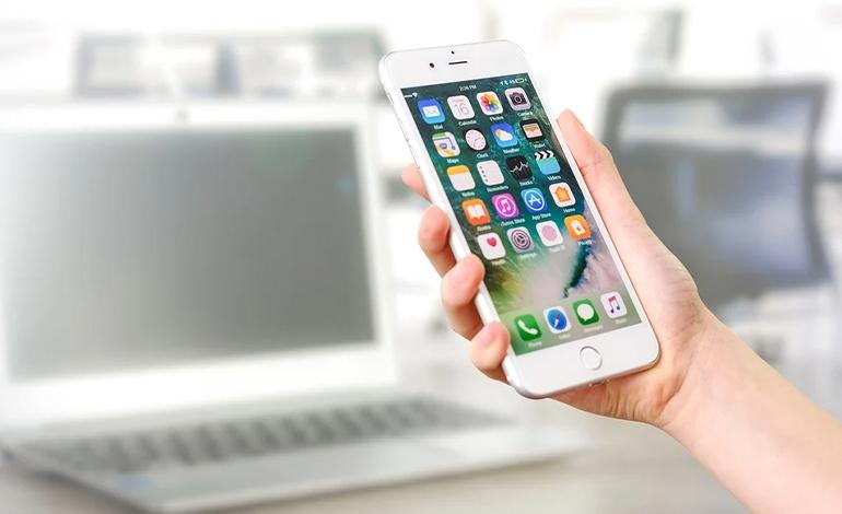 ビジネスアプリを利用するメリット イメージ画像