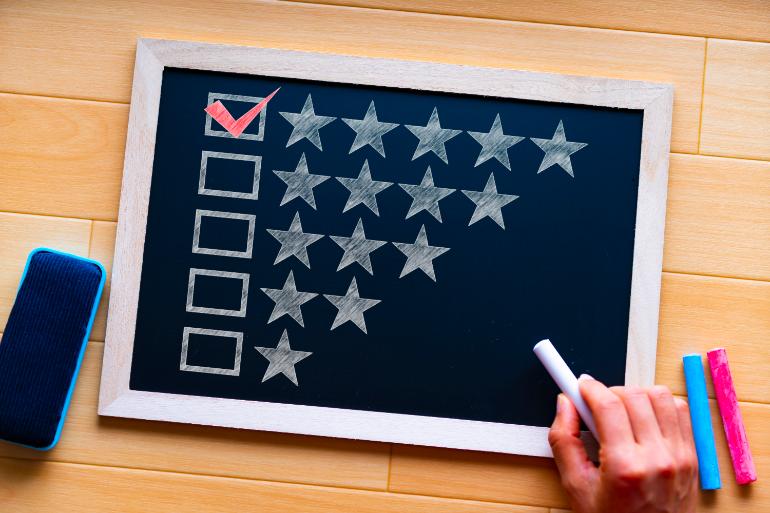 顧客満足度(CS)とNPSだけでは特定できない問題はどう洗い出すか? イメージ画像