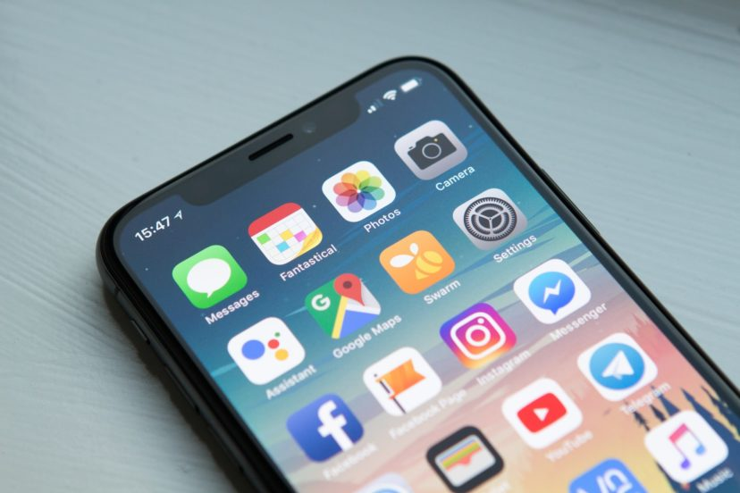 店舗運営にアプリを活用 ―アプリマーケティング―