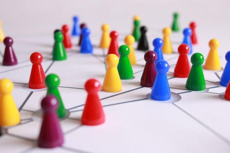 コミュニティマーケティングの手法 イメージ画像
