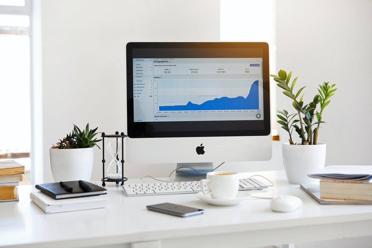 マーケティングに活きる顧客分析:デシル分析 イメージ画像
