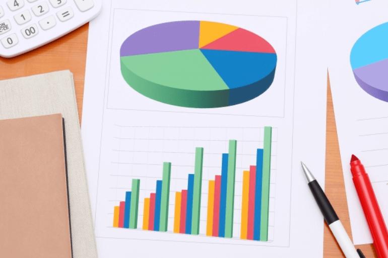 購買データ分析の3つの手法 イメージ画像