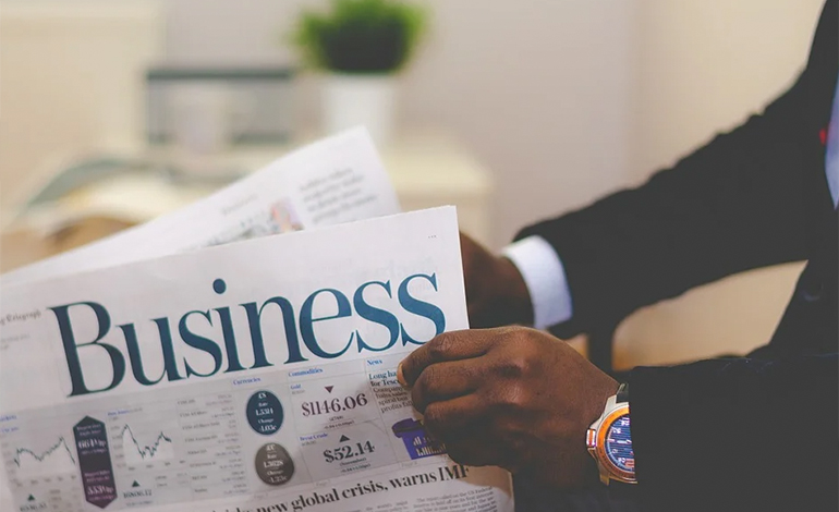 おすすめのビジネスアプリ:情報収集 イメージ画像