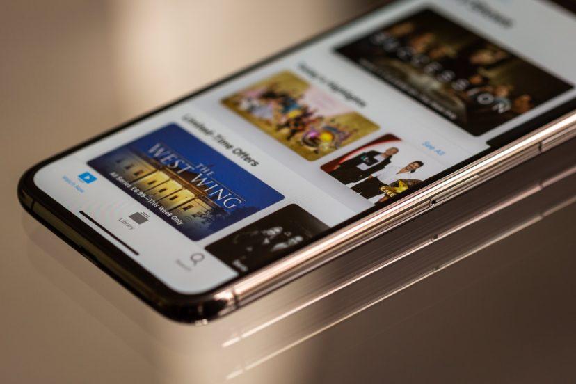 店舗アプリと機能のメリット
