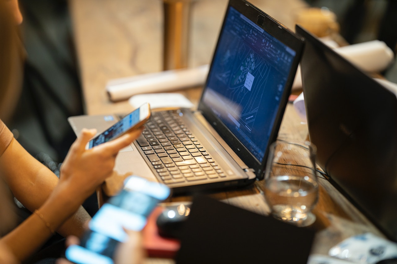 顧客とのコミュニケーションを活性化させるには イメージ画像