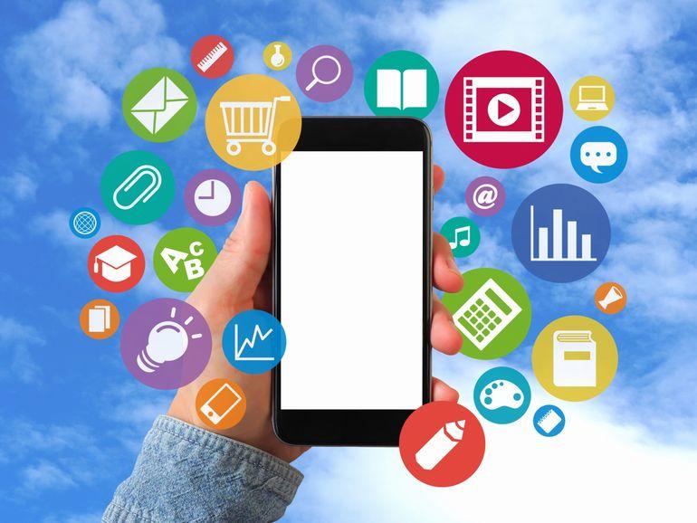 店舗運営にアプリを活用 ―アプリマーケティング― イメージ画像