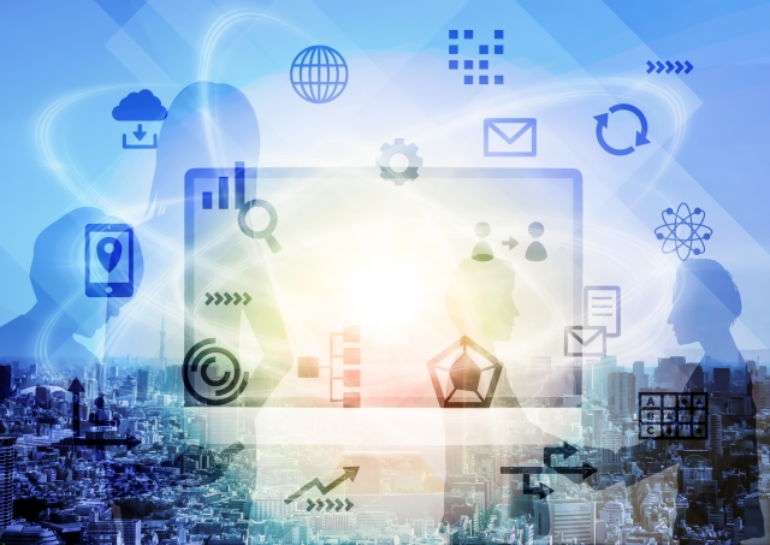 CRMの顧客データの重要性とメリット、デメリット イメージ画像