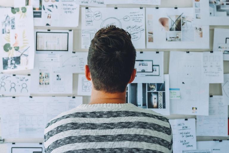 顧客分析手法を理解したら最初にすること イメージ画像