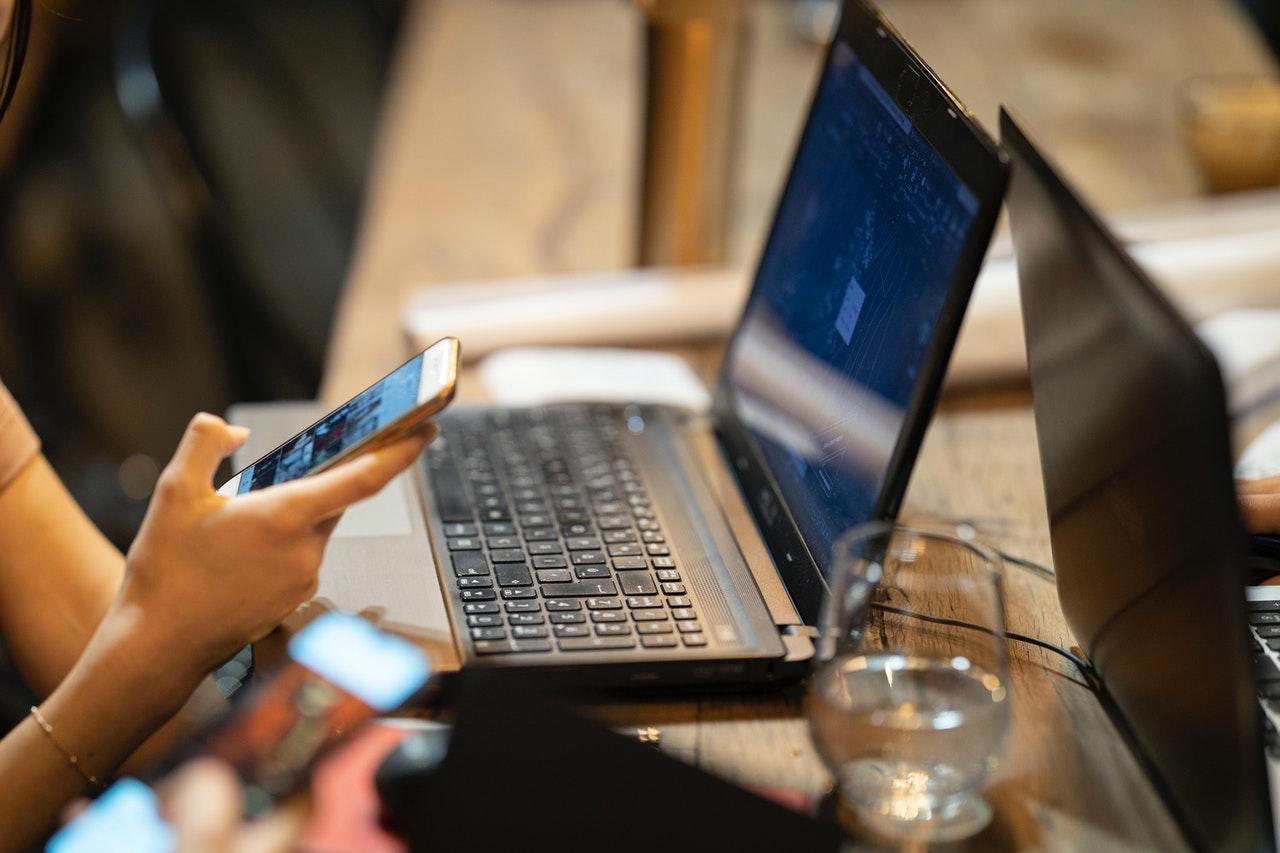 企業はどうしてオムニチャネル化を進めるのか? イメージ画像