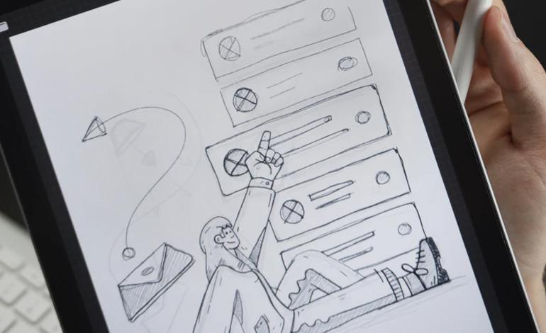 DX関連のオススメ書籍③:「イラスト&図解でわかるDX(デジタルトランスフォーメーション)」