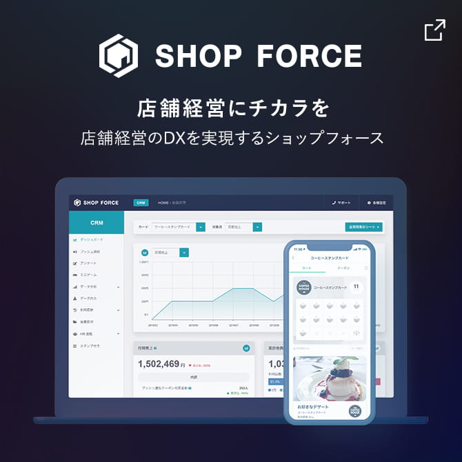 SHOP FORCE