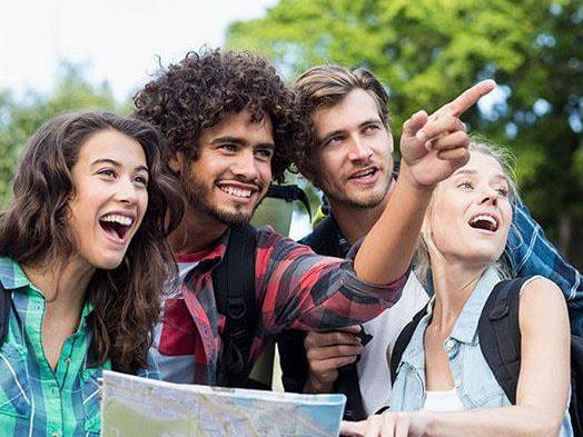 訪日外国人・インバウンド観光客を集客する方法を考えてみよう! アイキャッチ画像
