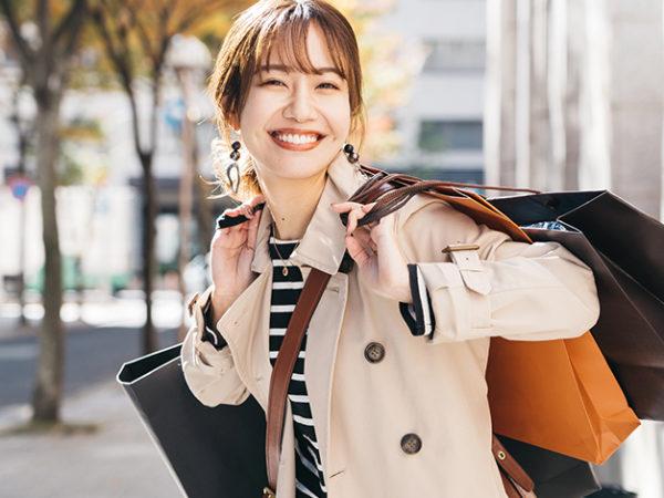 女性の心をつかみ購買意欲を高める色使いを知ろう! アイキャッチ画像