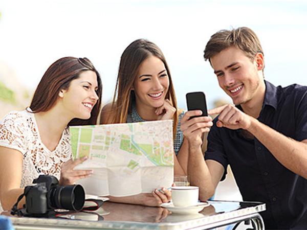 訪日外国人旅行者は観光情報を動画でチェックしている!? アイキャッチ画像
