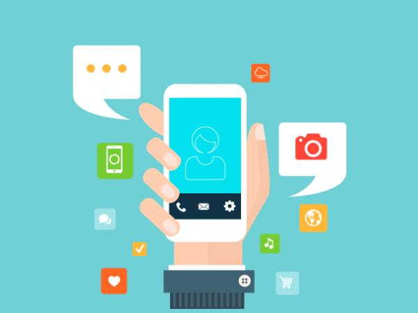 プッシュ通知の効果的なタイミングとそのメッセージ内容 アイキャッチ画像