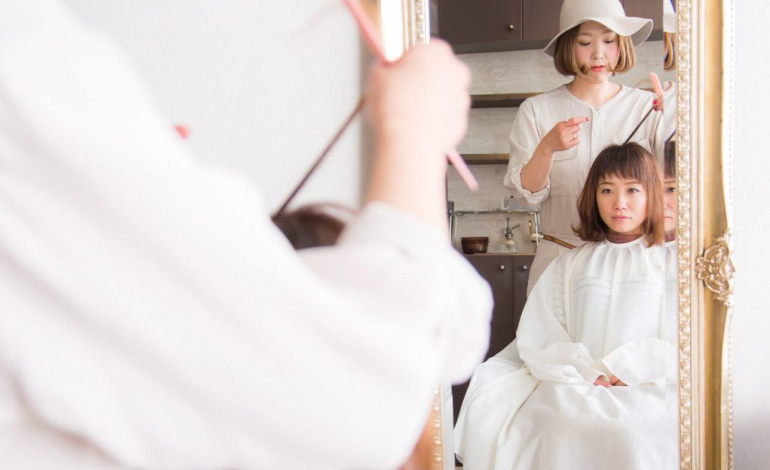 集客のための美容室・理容室のクーポン活用はとっても効果的 アイキャッチ画像