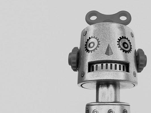 ロボットや人工知能が接客する時代は来るのか? アイキャッチ画像