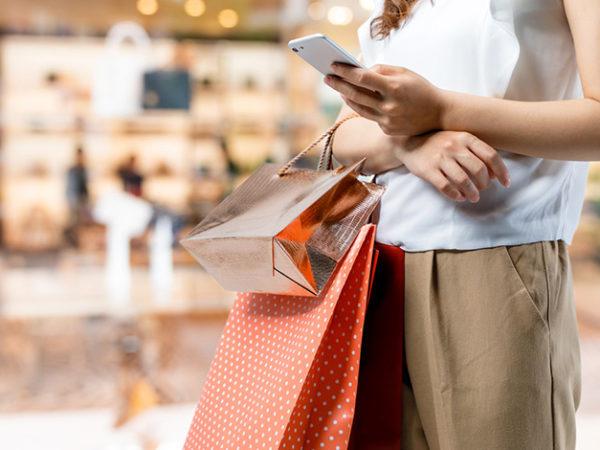 スマホ時代ではクーポンが使える!買い物前には情報収集が当たり前? アイキャッチ画像