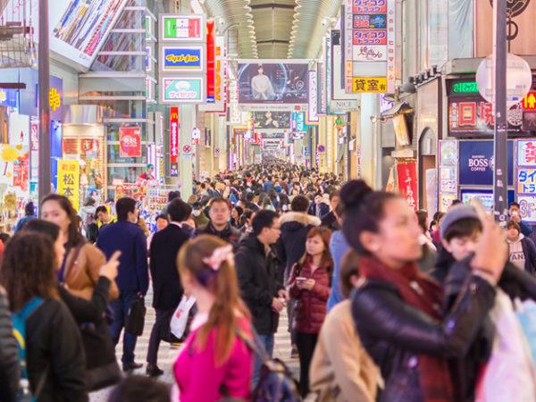 日本に続々と訪れる外国人観光客に人気のお土産とランキング アイキャッチ画像