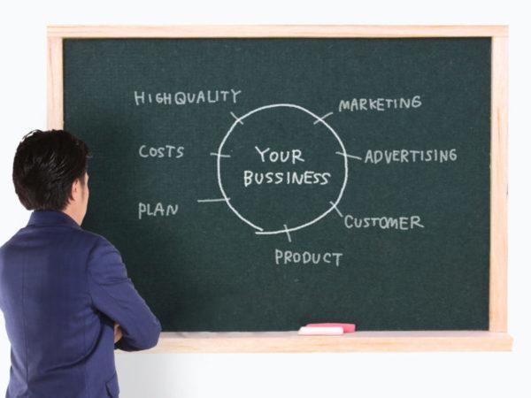 営業・マーケティングの三種の神器??「CRM」「SFA」「MA」の違いとつながり アイキャッチ画像