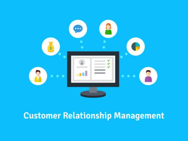 顧客との関係も社内業務も変わる!「CRM」導入のメリットと課題 アイキャッチ画像