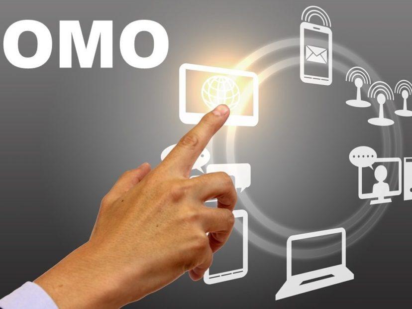 店舗もネットも進化する新しいマーケティング概念「OMO」とは? アイキャッチ画像