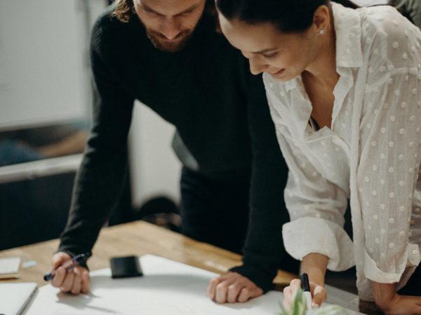 企業の経営目的の達成を目指した人材の戦略的な配置について アイキャッチ画像