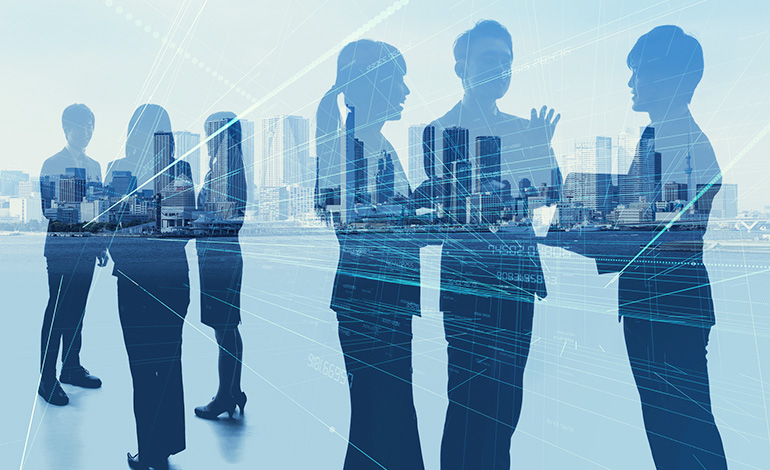 店舗&ブランド運営企業における「人財」とその育成とは? アイキャッチ画像