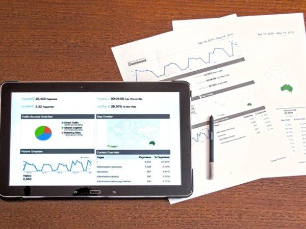 データ・ドリブン・マーケティングの重要性|手順や注意点まで解説 アイキャッチ画像
