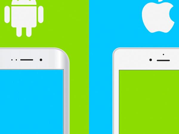 アンドロイドアプリを作成する2つのメリット【iOSアプリと比較しました】 アイキャッチ画像
