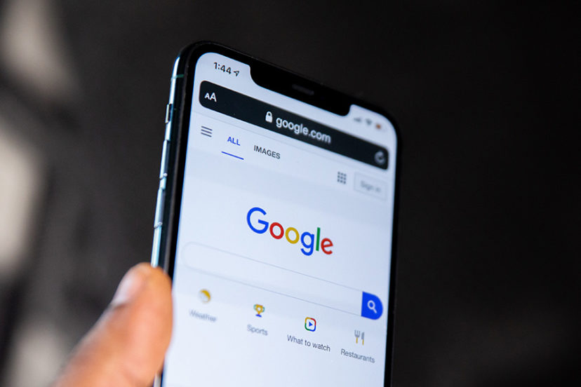 Google検索の新機能でお店の混雑具合が把握できる! アイキャッチ画像
