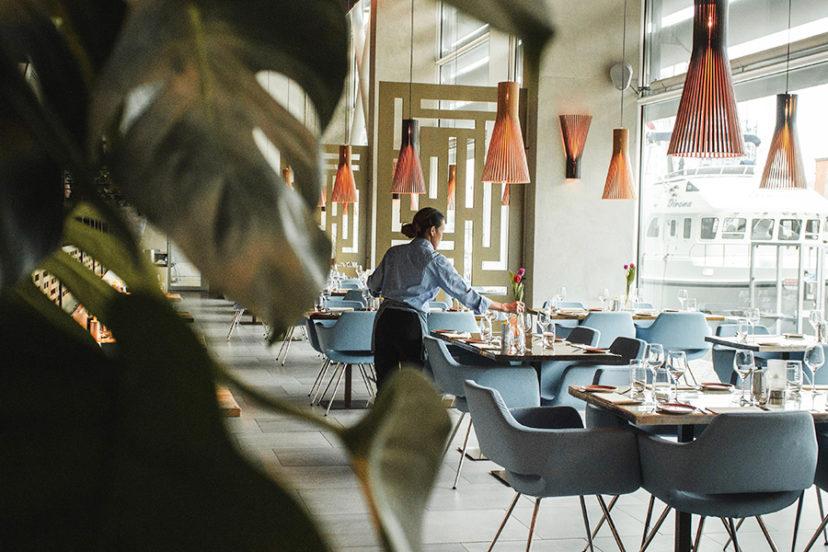 飲食店のアプローチに効果的な日時とは?ユーザー動向から探る アイキャッチ画像
