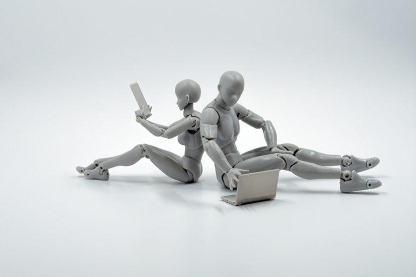 ロボットや人工知能が接客する時代が来た!これからの接客の変化とは アイキャッチ画像